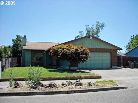 4588 Avalon St Eugene Or 97402 Us Eugene Home For Sale